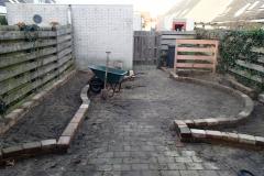 Klaar voor de compost